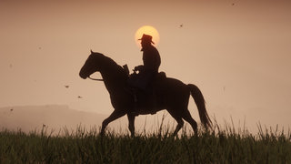 Red Dead Redemption 2 delayed again, but here are some new screens