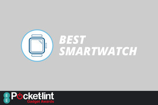 EE Pocket-lint Gadget Awards 2017 nominees: Best Smartwatch