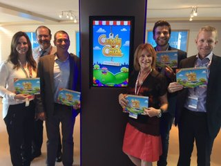 Candy Crush is becoming a TV game show. Seriously