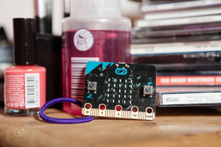 Micro:Bit computer is gearing up for a worldwide rollout