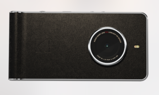 kodak ektra is a new android cameraphone aimed at photographers image 2
