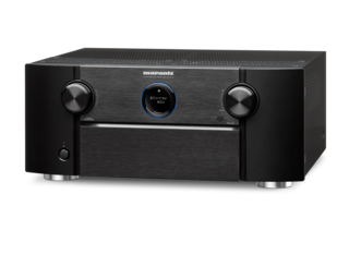 Marantz's SR7011 is a do-it-all AV receiver powerhouse