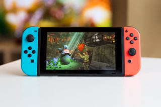 Nintendo Switch games: Switch launch titles and games list for 2017 revealed