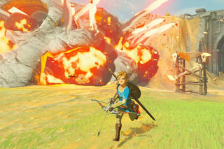 Nintendo Switch games: The games revealed so far and what we'd like to see