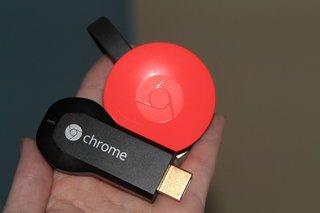 Televisions with built-in Google Chromecast likely to arrive this spring