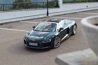 audi r8 spyder 2016 review image 3