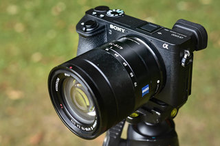 Sony A6500 review image 1
