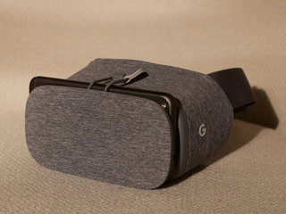 Google's next VR headset might ditch the phone and include AR