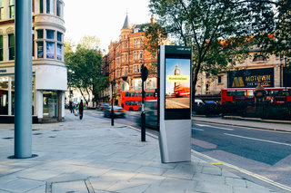 Londoners will soon benefit from Link's 1Gbps Wi-Fi booths