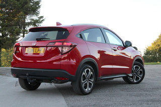 honda hr v review image 2