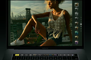 apple macbook pro touch bar what can it do and what apps are supported image 4