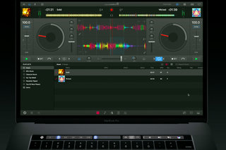 apple macbook pro touch bar what can it do and what apps are supported  image 7