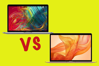 Apple MacBook Pro de 13 pulgadas vs Apple MacBook Air: ¿Cuál es la diferencia?