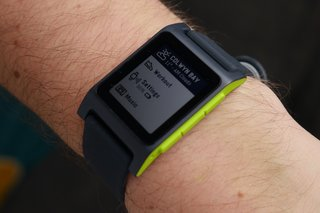 Pebble 2 review: Smart, but not fancy