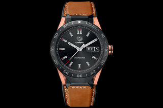 This Tag Heuer Connected Android smartwatch will set you back almost $10K