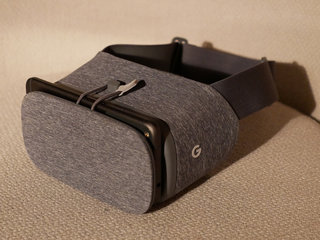What is Daydream and when is it coming? Google's Android VR platform explored