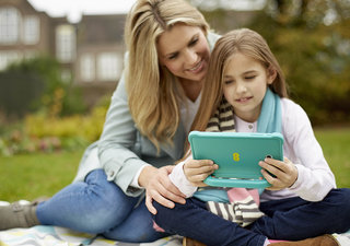 EE launches second-gen Robin tablet designed specifically for kids