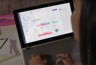 Microsoft Teams is here: A Slack-like app that's part of Office 365
