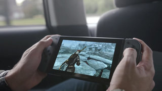 Nintendo Switch slated for 17 March release
