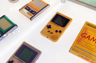 Nintendo games consoles from 1980 to now: Which is your favourite?