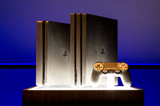 PS4 Pro vs PS4 Slim vs PS4: What's the difference? - Pocket-lin