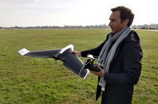 parrot disco preview image 9