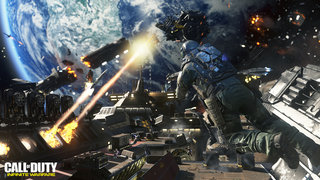 call of duty infinite warfare review image 2