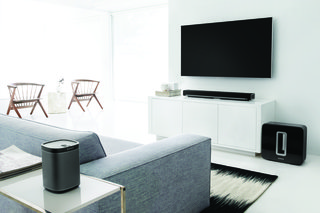 Sonos tips and tricks: Get the most out of your multi-room system