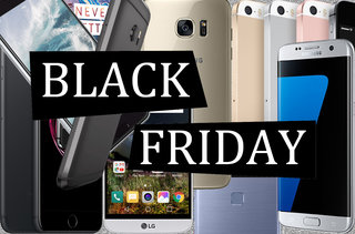 Best Black Friday and Cyber Monday UK phone deals: Apple iPhone 8, Samsung S8 and Pixel 2 sales