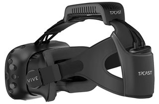 HTC Vive wireless adapter by TPCast now available to buy, ditch those cables