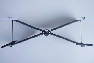 parrot swing drone review image 3