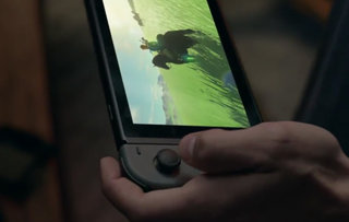 Nintendo Switch could cost £200 when it arrives in the UK