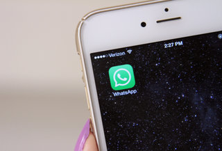 Facebook's WhatsApp is testing a Snapchat Stories-like feature