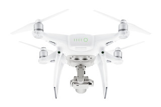dji phantom 4 pro packs magnificent smarts in a flying machine image 2