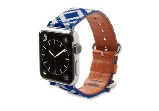 toms the hip shoemaker now makes apple watch bands for charity image 2