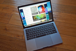 Macbook Pro With Touch Bar Review 13-inch A Pricey Power Boost Worth Having image 2