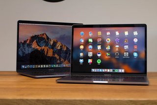 MacBook Pro with Touch Bar review: A touch of brilliance or totally brainless?