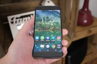 BlackBerry DTEK60 review: More than just an Alcatel clone?