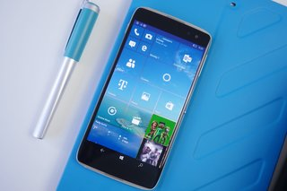 Alcatel Idol 4S with Windows 10 review: Not Microsoft's mobile saviour
