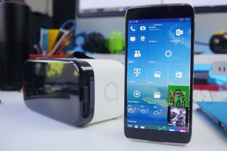 alcatel idol 4s with windows 10 review image 3