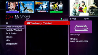 what is the virgin tv v6 box virgin media s 4k hdr flagship service explained image 2