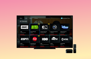 Sony brings its PlayStation Vue live TV service to new Apple TV