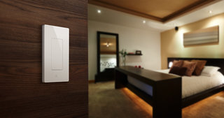 Why you need to upgrade your light switch to the Eve Light Switch