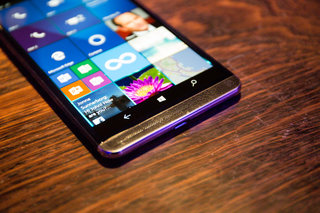 HP could release a consumer Windows Phone in February 2017