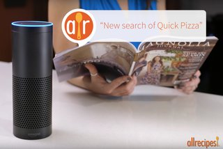 Amazon's Alexa adds Allrecipes skill to help you cook over 60,000 recipes