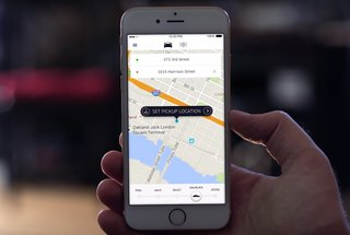 What is Uber and how does it work?