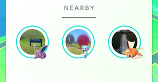 Pokemon Go updates include improved Nearby feature and Ditto sightings