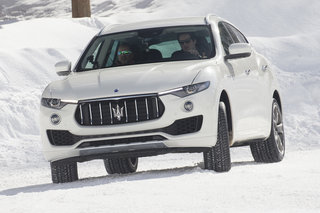 maserati levante review image 13