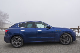 maserati levante review image 6