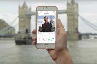 What is Tinder and how does it work?